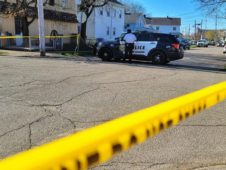 Guns Save Lives-Butler - Dispute Ruled Self-Defense,  Butler County, OH