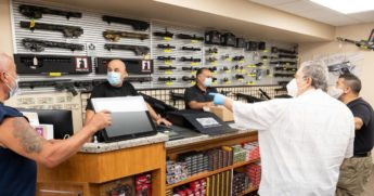 Good News for Election? Nearly 5 Million Americans Have Become First-Time Gun Owners So Far in 2020