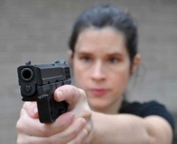 2A Saves Lives - Homeowner shot and killed an armed man