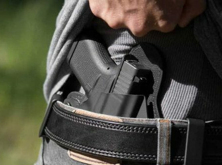 2A Saves Lives-Third of gun owners have used a firearm to defend themselves