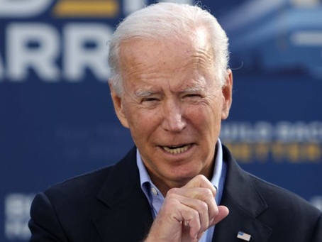 Biden's Dangerous Gun Control Plans: Repealing The Tiahrt Amendment