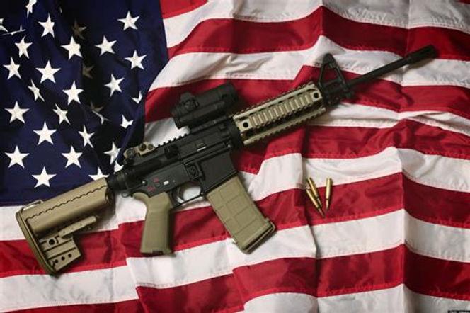 AR 15 on Flag.jpg