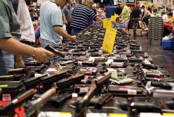 New Gun Show Laws Take Effect in Virginia