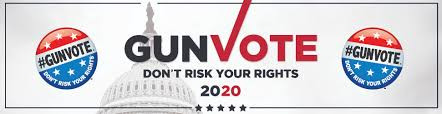 Protecting the Second - VOTE!