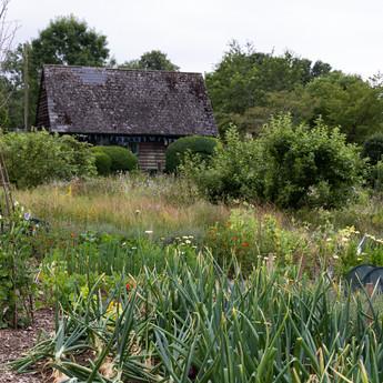 Blatherwyke Estate