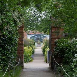Wimpole Hall Gardens