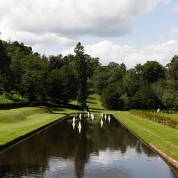 Studley Royal Gardens