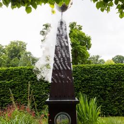 Burghley Garden of Surprises