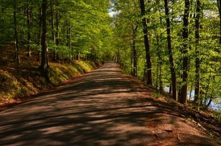 Hideaway Hills Lane