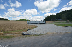 Igel Construction - trailer/office