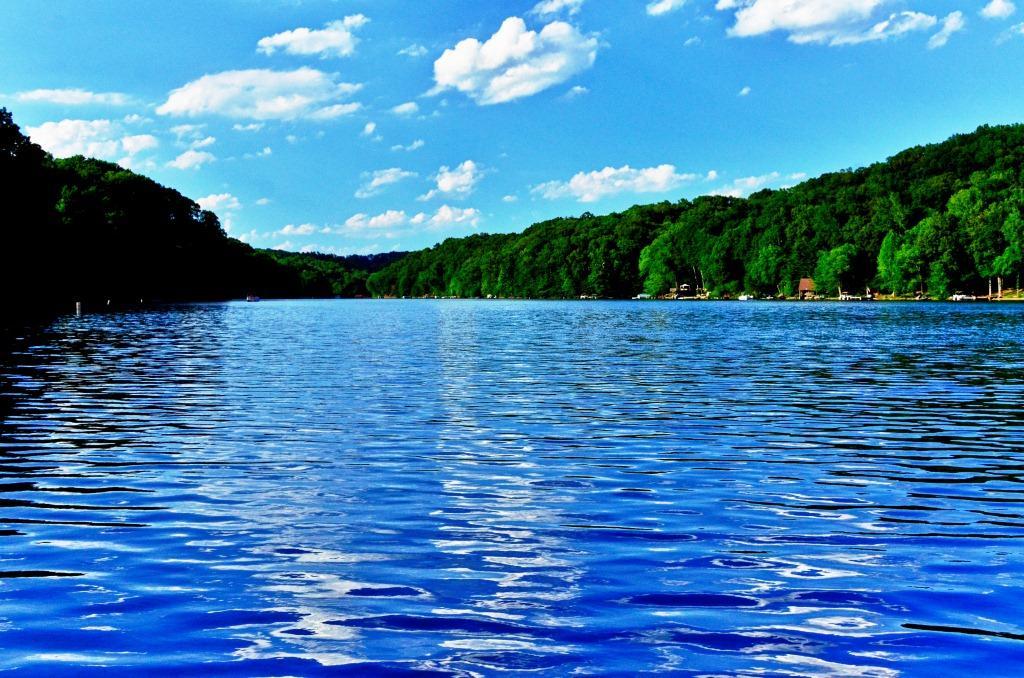 Lake of Four Seasons