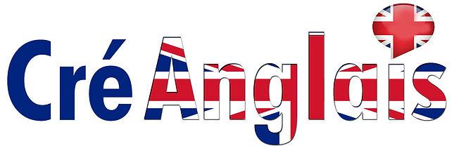 Creanglais logo 2020