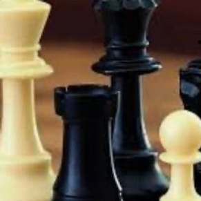 Chess with Howard Owen