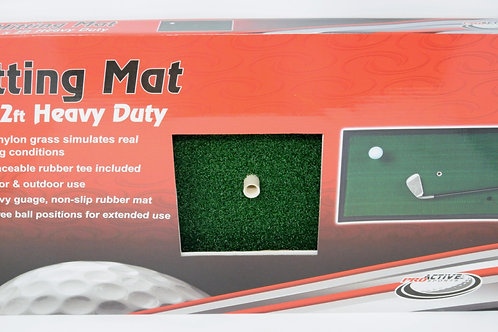 Heavy Duty Hitting Mat