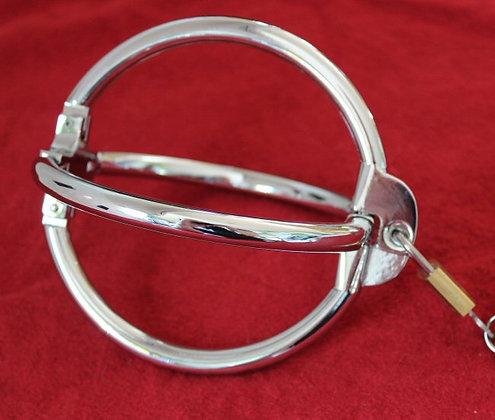 Ellipse Cuffs