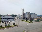 Pathwel manufacturing plant