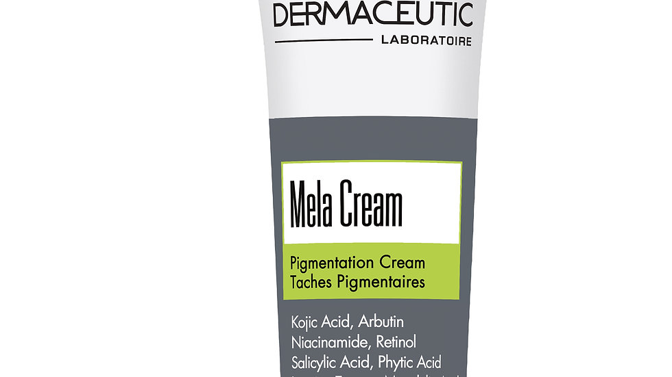 Mela Cream 12 mL