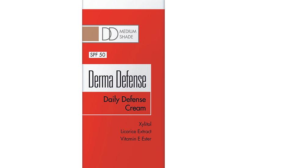 Derma Defense Medium 40 mL