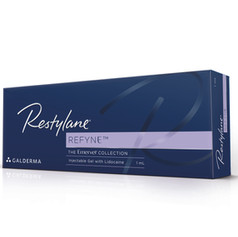 Restylane Refyne Lidocaine