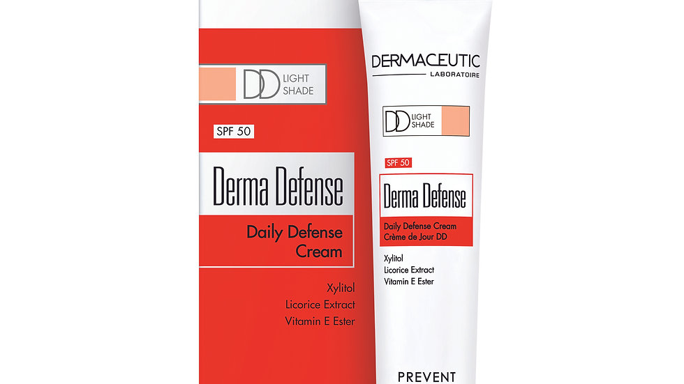 Derma Defense Light 40 mL