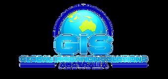 GIS Australia Logo