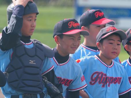 北東地区交流少年野球大会