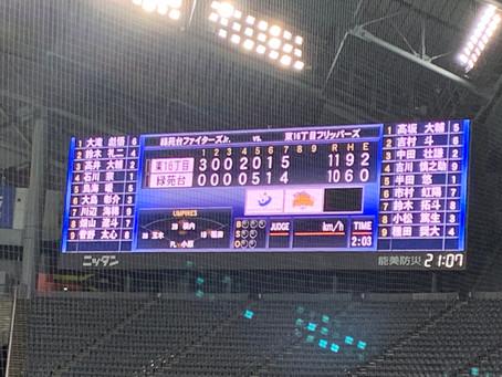 FBC-U12 開会式&1回戦
