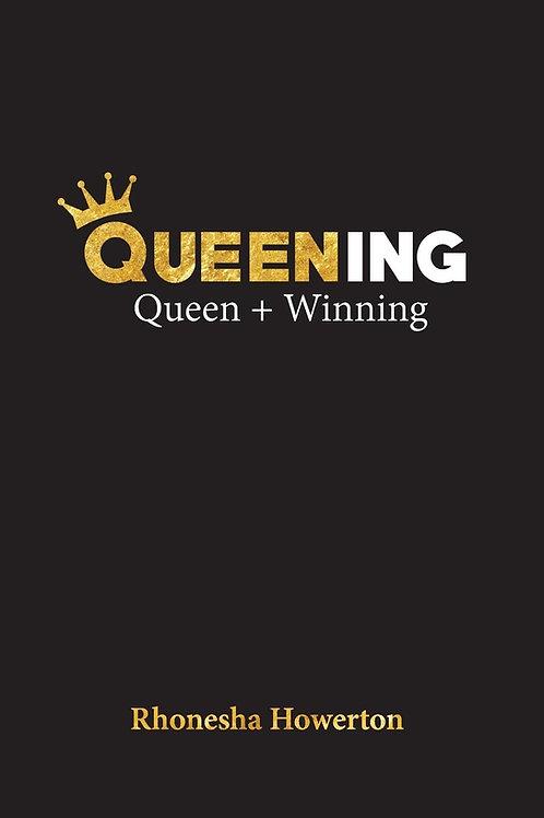 Queening: Queen + Winning   E-Book