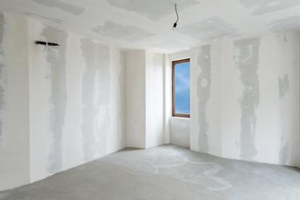 Drywall, Plaster and Painting
