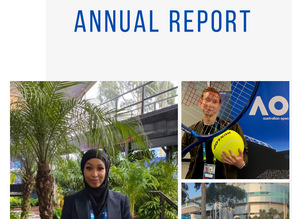 SPF Annual Report, a new website and more...