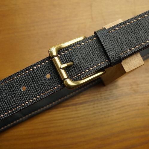 Dây Thắt Lưng Saffiano Size 32mm
