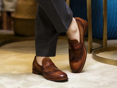 Lựa chọn một đôi giày tốt - Phần 1