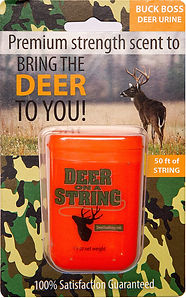 easy to use Hunting Scents