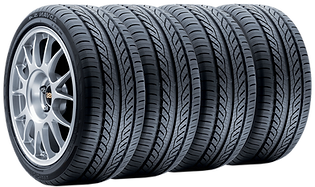 all season tires, midwest tires
