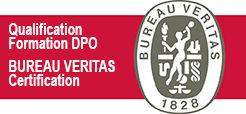 Certificaton DPO Veritas