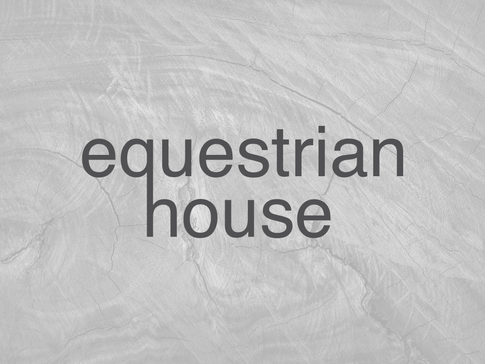 Equestrian House Projects