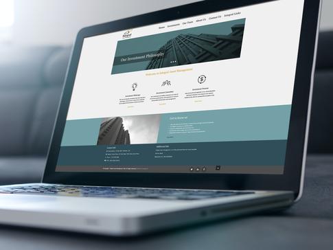 Website Look & Feel