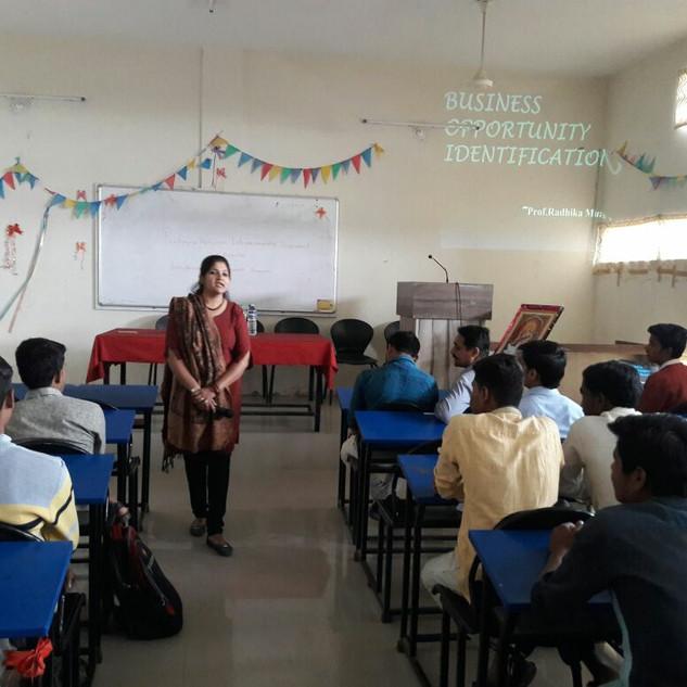 Parikrama College Campus