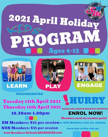 2021 APRIL HOLIDAY PROGRAM.PNG