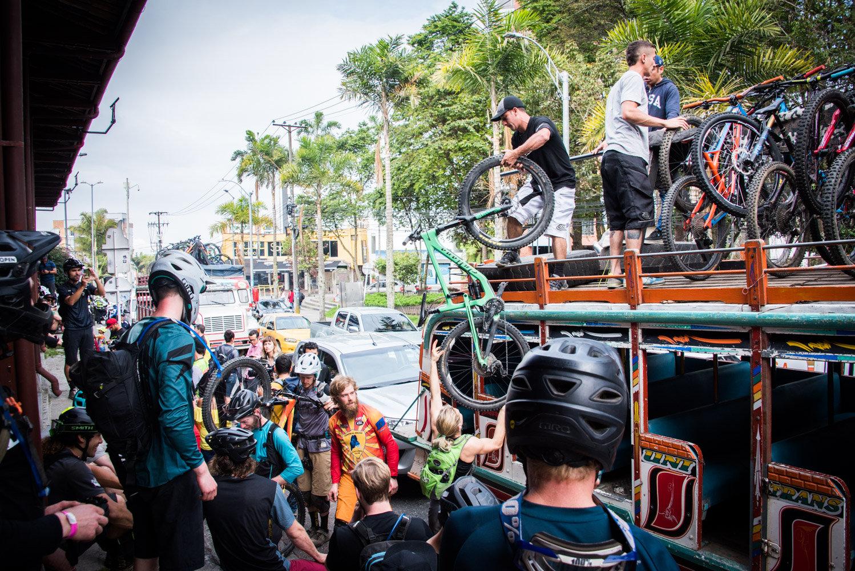 Bike Tour   2/1 - 2/8