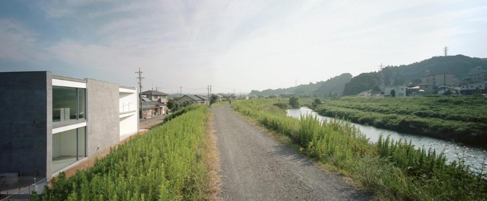 川辺のSUMIKA I kawabe no SUMIKA