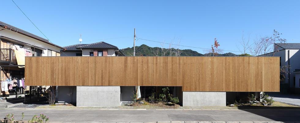 内谷の家  I utsutani no ie