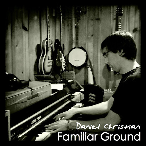 Familiar Ground (Download)
