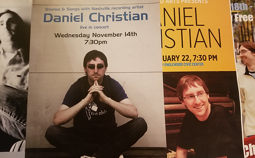 Posters (Concert/Assortment)