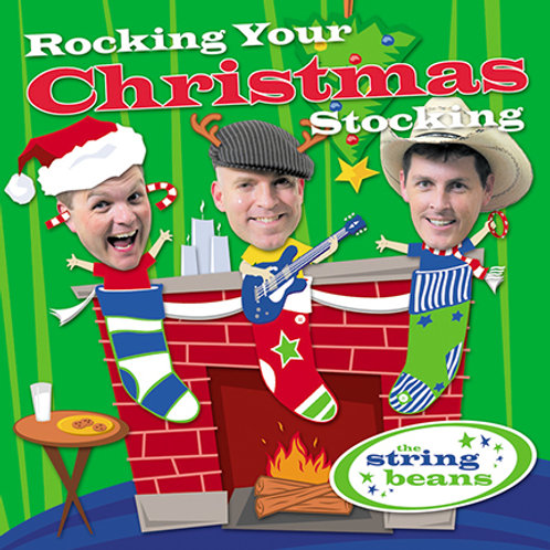 Rocking Your Christmas Stocking - Digital Download