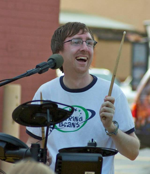 Drummer Dan