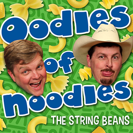 Oodles Of Noodles — 10th Anniversary Edition - CD