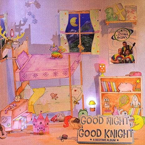 Good Night Good Knight - Digital Download