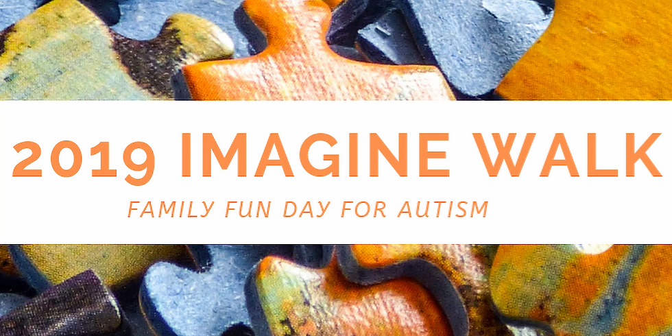 Imagine Walk and Family Fun Day for Autism