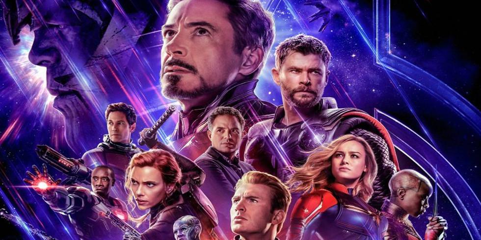Sensory Friendly Movie: Avengers: Endgame at Cinemaworld